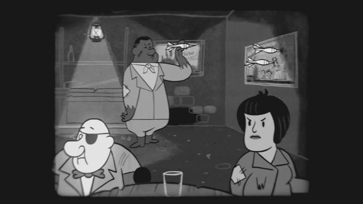 Être S.P.E.C.I.A.L. dans Fallout 4 : le Charisme