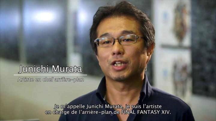 Carnets des dév' de Final Fantasy XIV, chapitre trois : Conception Visuelle (VOSTFR)