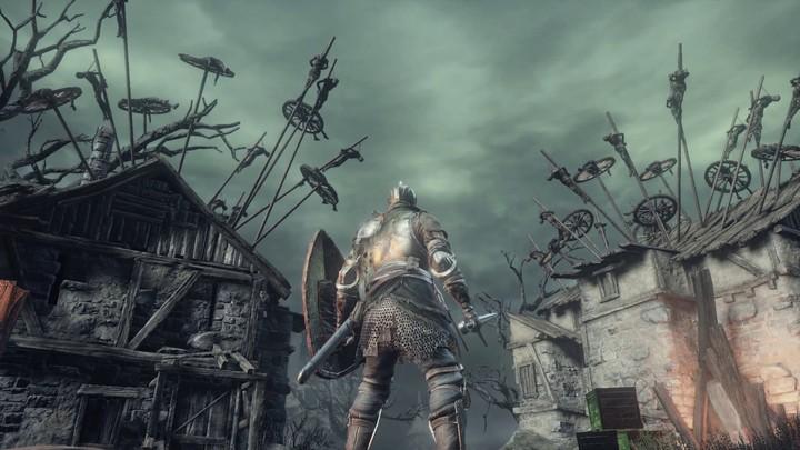 Bande-annonce de pré-sortie de Dark Souls III