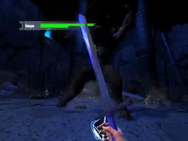 Premier aperçu de Sword Art Online: The Beginning