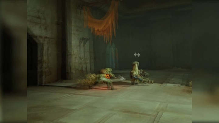 Réalité virtuelle : premier aperçu du gameplay de Chronos