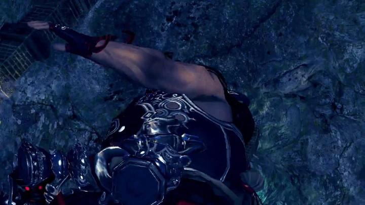 Bande annonce de la 1ère extension de Blade and Soul : les Montagnes du Givre d'Argent