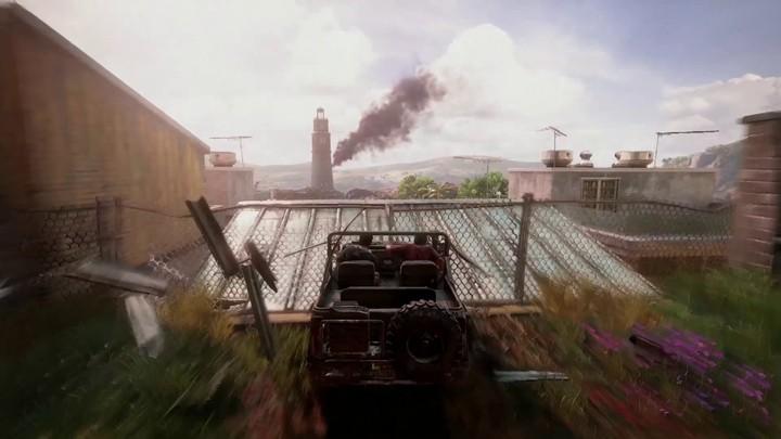 """Making off d'Uncharted 4 : """"Donner vie"""" première partie"""