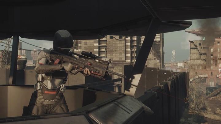 Bande-annonce de Guerrilla Warfare 101 de Homefront: The Revolution