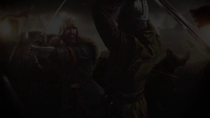Bande-annonce de lancement de Total War Battles: Kingdom
