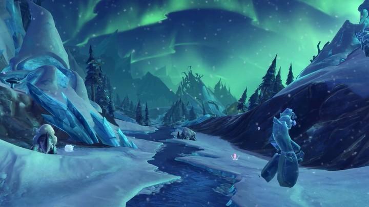 """Bande-annonce de la mise à jour majeure """"Destination Arcterra"""" de WildStar"""