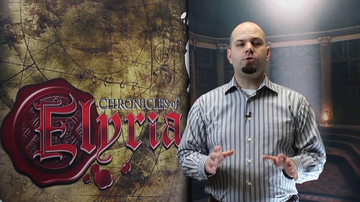 Présentation de l'équipe créative des Chronicles of Elyria