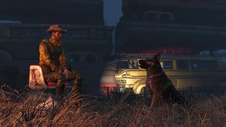 Bande-annonce de Wasteland Workshop, deuxième DLC de Fallout 4