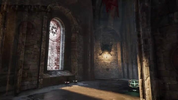 Gameplay de la nouvelle carte DM-Chill d'Unreal Tournament