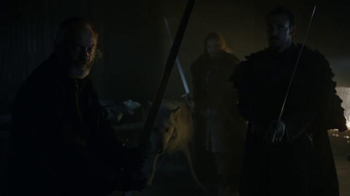Deuxième bande-annonce de la saison 6 de Game of Thrones