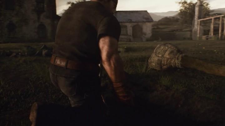 Gears of War 4 - De Marcus Fenix à JD Fenix