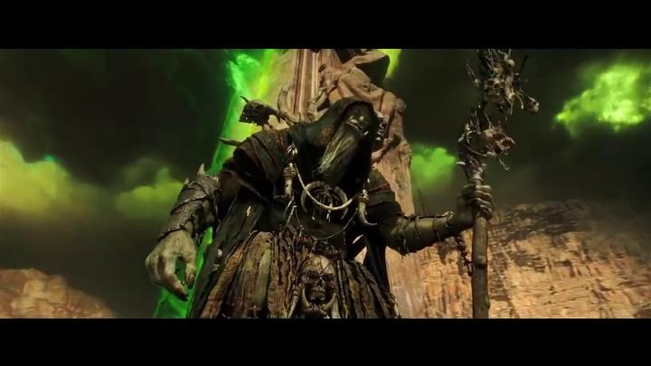 Bande-annonce internationale du film Warcraft: Le Commencement