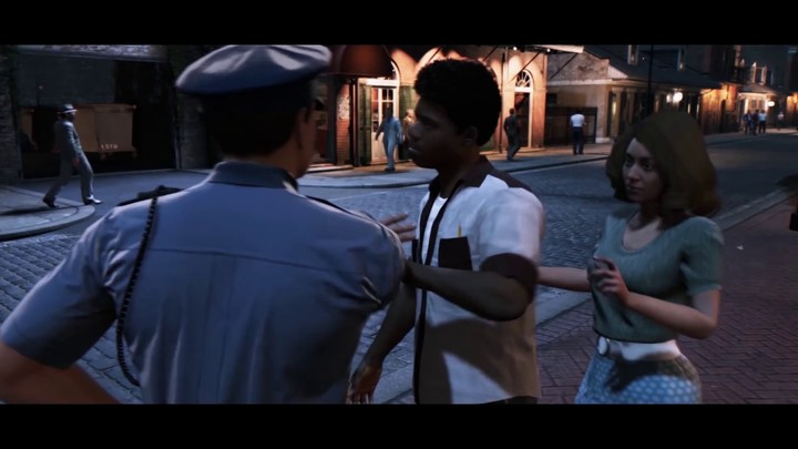Mafia III annonce sa sortie