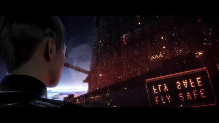Cinématique d'EVE Online: Citadel (VOSTFR)