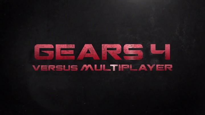 Bande-annonce multijoueur de Gears of War 4