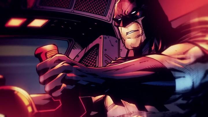 Bande-annonce de la version Xbox One de DC Universe Online