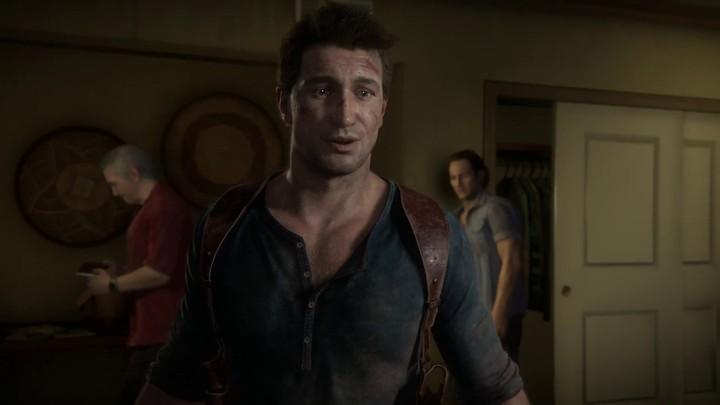 Bande-annonce finale d'Uncharted 4