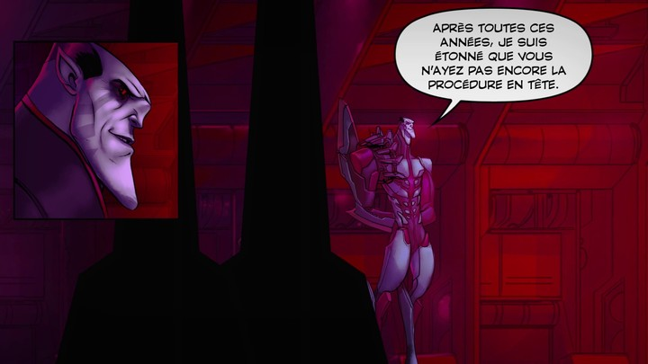 Battleborn Motion Comic, épisode 1 : Calculs savants
