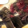 Battleborn Motion Comic, épisode 2 : Le sauvetage