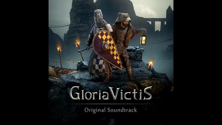 Extrait de la bande sonore de Gloria Victis