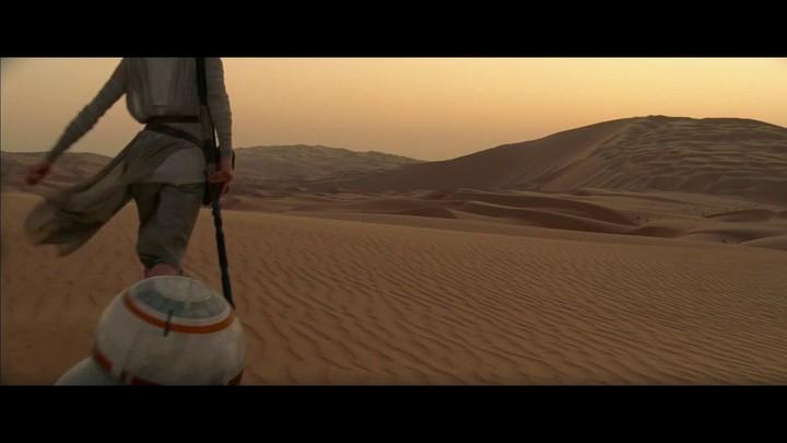 Bande-annonce ultime de l'Episode VII - Star Wars: The Force Awakens