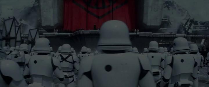 Bande-annonce ultime de l'Épisode VII, Star Wars : le Réveil de la Force (VF)