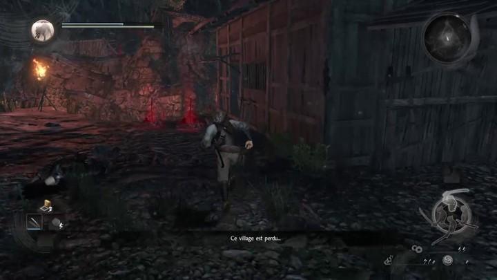 20 minutes de gameplay sur la démo alpha de Nioh.