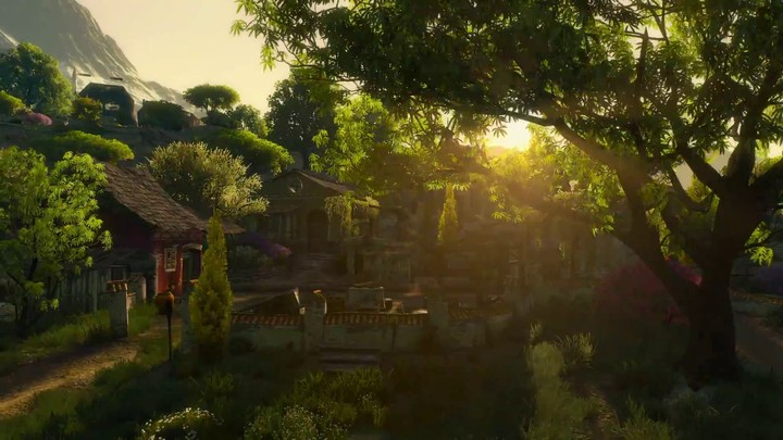 "Journal de développement : présentation de l'extension ""Blood & Wine"" de The Witcher 3: Wild Hunt"