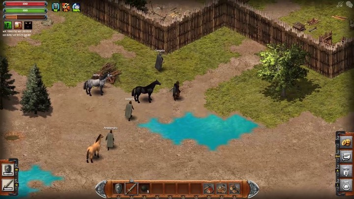Wild Terra lance sa campagne Greenlight