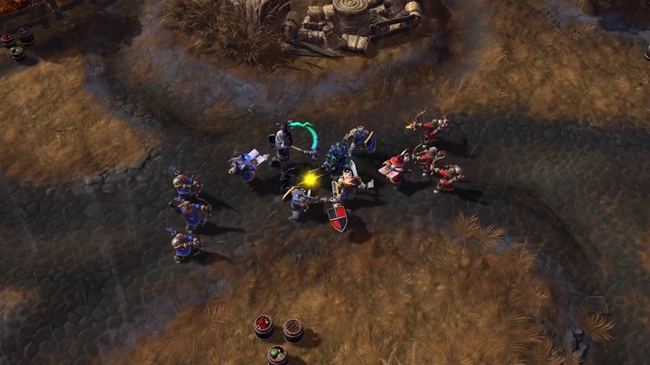 Xul le nécromancien s'annonce dans Heroes of the Storm (VOSTFR)