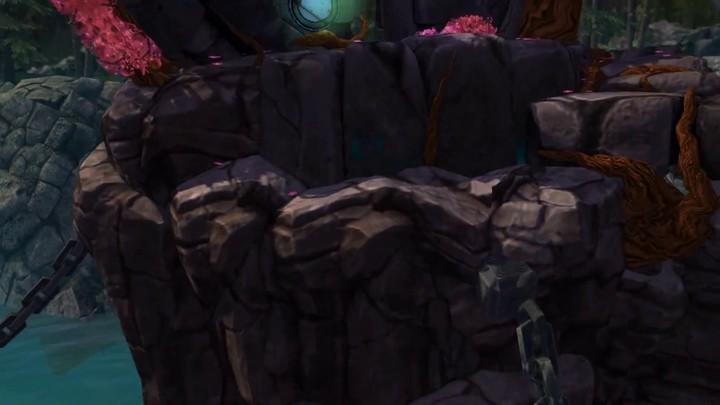 Bande annonce de gameplay de Shards Online