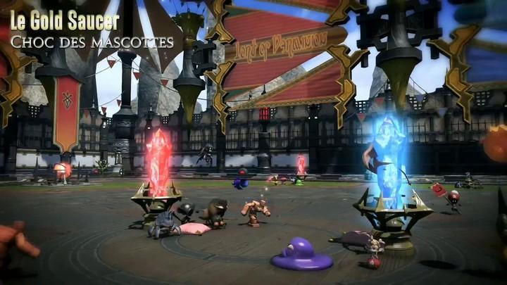 Bande-annonce de la mise à jour 3.1 de Final Fantasy XIV : As Goes Light, So Goes Darkness