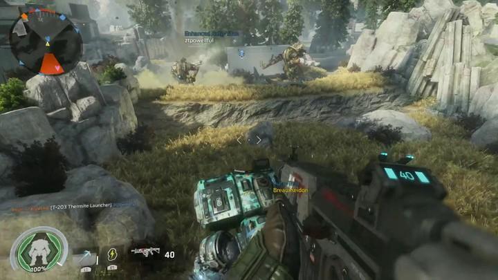 E3 2016 - Première vidéo de gameplay du mode multijoueur de TitanFall 2