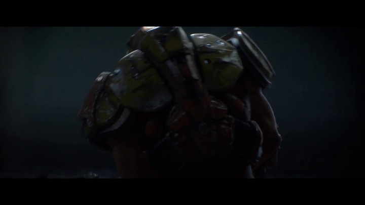 E3 2016 - Première bande annonce de Quake Champions