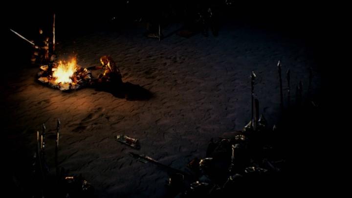 E3 2016 - Cinématique d'introduction de la campagne solo de The Elder Scrolls Legends