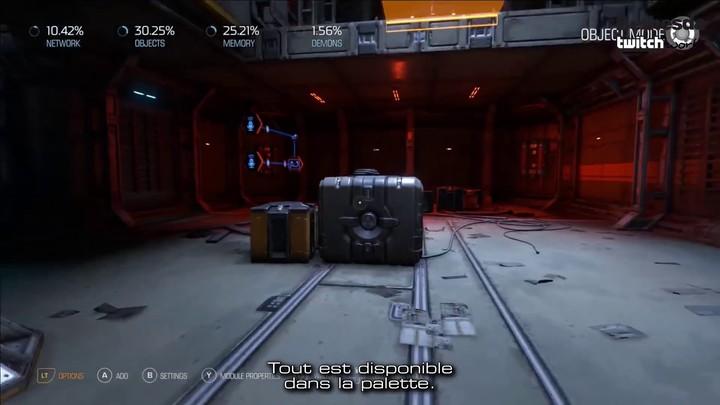 E3 2016 - Doom améliore son créateur de cartes