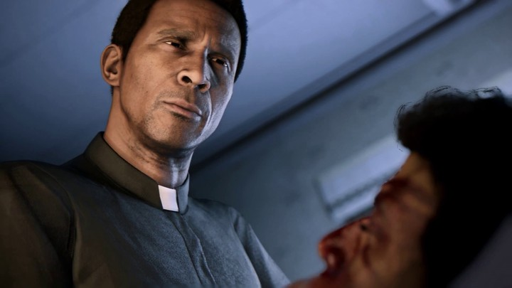E3 2016 - Bande annonce consacrée à l'histoire de Mafia III