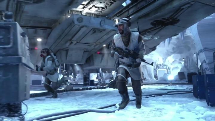 PGW 2015 - Bande-annonce de Star Wars Battlefront