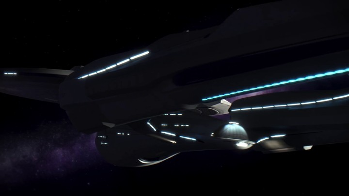 E3 2016 - Première bande annonce pour le jeu exclusif VR Star Trek : Bridge Crew