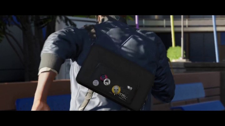 E3 2016 - Bande annonce de Watch Dogs 2