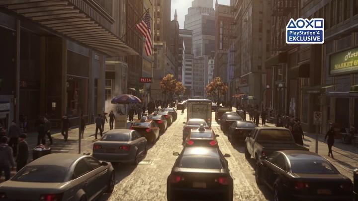 E3 2016 - Première bande annonce pour Spider-Man
