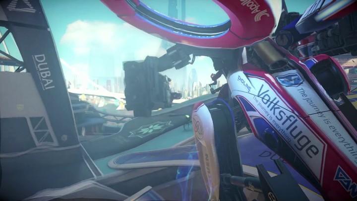 PGW 2015 - Aperçu du gameplay en réalité virtuelle de RIGS