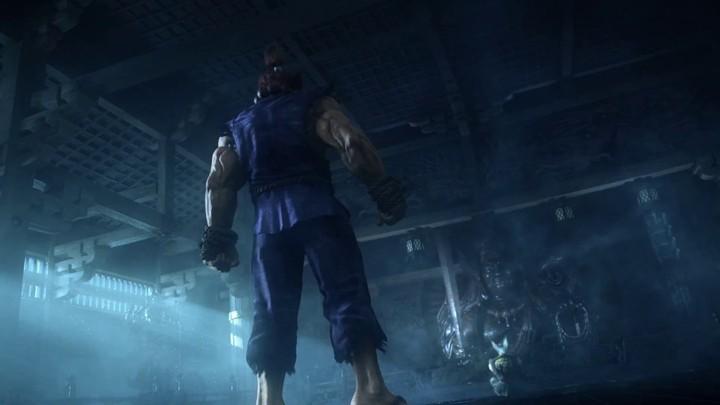 E3 2016 - Bande annonce de Tekken 7