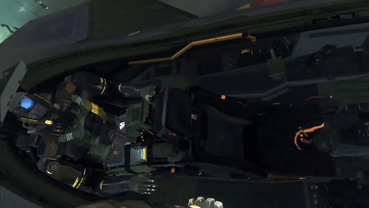 E3 2016 - Séquence de gameplay de Call of Duty : Infinite Warfare