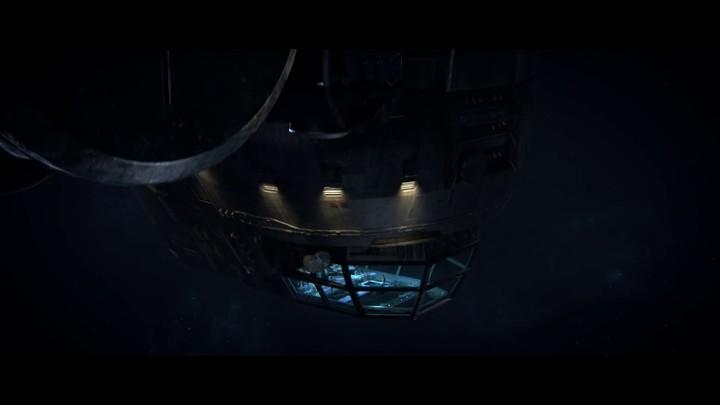 Cinématique : l'histoire d'Halo Wars 2 à l'honneur