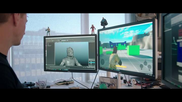 E3 2016 - Le futur de Star Wars chez Electronic Arts
