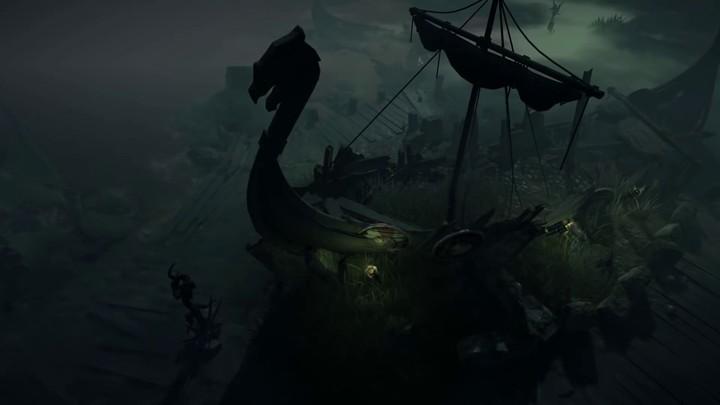 Première bande-annonce de Vikings - Wolves of Midgard