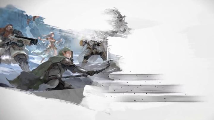 Première bande-annonce occidentale de Guardians of Ember