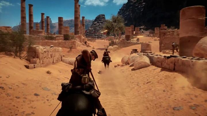 gamescom 2016 - Bande-annonce de gameplay de Battlefield 1