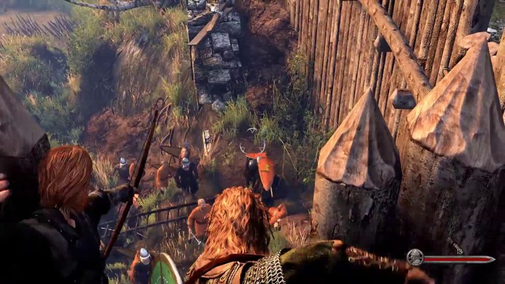 Gamescom 2016 - Mount & Blade II : Bannerlord se défend